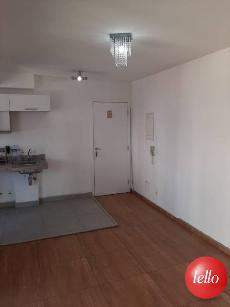 SALA / COZINHA - Apartamento