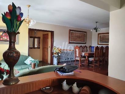 SALA1 - Apartamento 3 Dormitórios