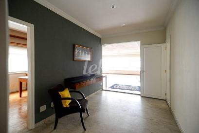 HALL DE ENTRADA - Apartamento 4 Dormitórios