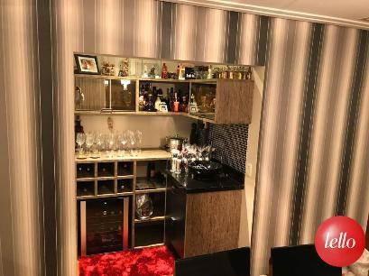 SALA JANTAR - Apartamento 3 Dormitórios