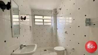 BANHEIRO SOCIAL - Apartamento 2 Dormitórios