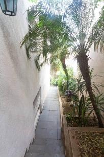 ENTRADA/ GARAGEM - Casa 4 Dormitórios