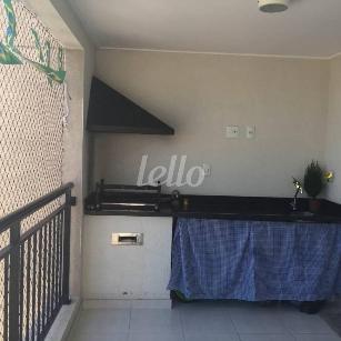 TERRAÇO GOURMET  - Apartamento 2 Dormitórios