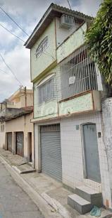 FACHADA EXTERNA - Casa