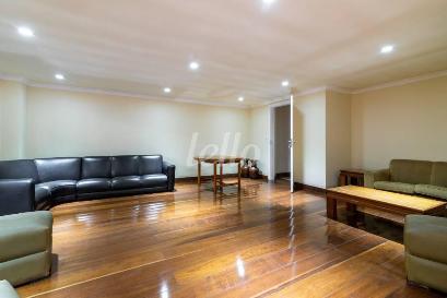 SALA - Apartamento 5 Dormitórios