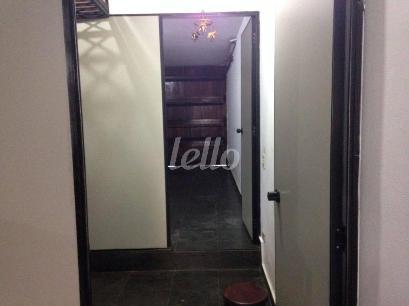 ACESO INTERNO GARAGEM - Casa 3 Dormitórios