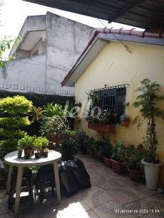 FACHADA CASA DA FRENTE (2) (1) - Casa 4 Dormitórios