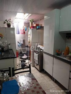 COZINHA CASA DA FRENTE (1) - Casa 4 Dormitórios