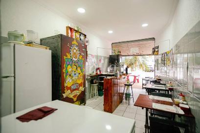 SALÃO - Casa 3 Dormitórios