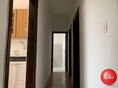 DISTRIBUIÇÃO - Apartamento 2 Dormitórios