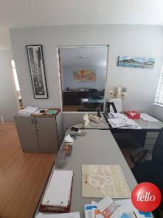 SALA COML - Apartamento
