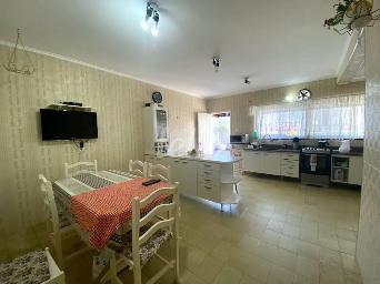 COZINHA E COPA - Casa 3 Dormitórios