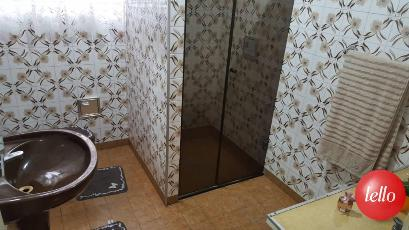 CASA 1 - BANHEIRO SOCIAL - Casa