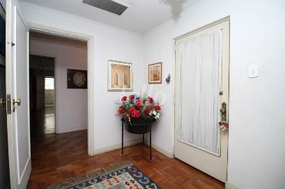 ENTRADA - Apartamento 5 Dormitórios