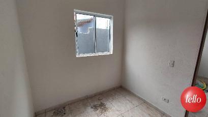 SALA / DORMMITÓRIO - Casa 1 Dormitório