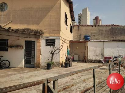 ÁREA EXTERNA - Área / Terreno 9 Dormitórios