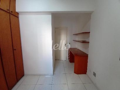 DORMITÓRIO SUÍTE  - Apartamento 2 Dormitórios