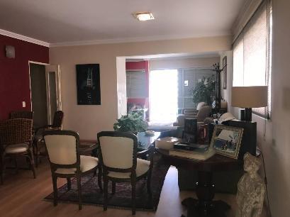 SALA VÁRIOS AMBIENTES - Apartamento 2 Dormitórios