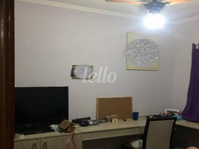DORMITORIO 1 - Casa 3 Dormitórios