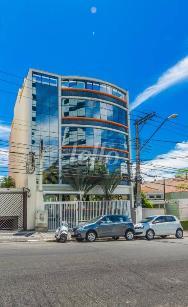 AREA EXTERNA - Edifício